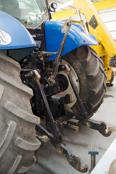 Tractor-NH-3